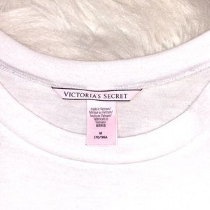 Victoria's Secret Intimates & Sleepwear - 💤 Victoria's Secret Supermodel Sleep PJ Tee